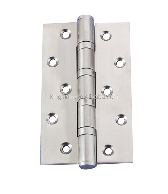 SS steel Ball Bearing kitchen cabinet door hinges ,furniture door hinges