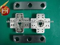 Hot sale copper machined part/ptfe plastic machining spare part