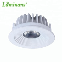 Luminans ultra-thin recessed cob led cabinet downlight