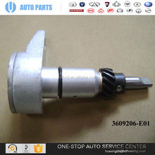 3609206-E01 DRIVE SHAFT OIL PUMP(UE) GREAT WALL SAFE 491QE AUTO PARTS FOR CAR