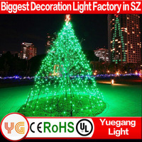 CE ROHS approved10m 100leds fiber optic led string light outdoor waterproof holiday decorative