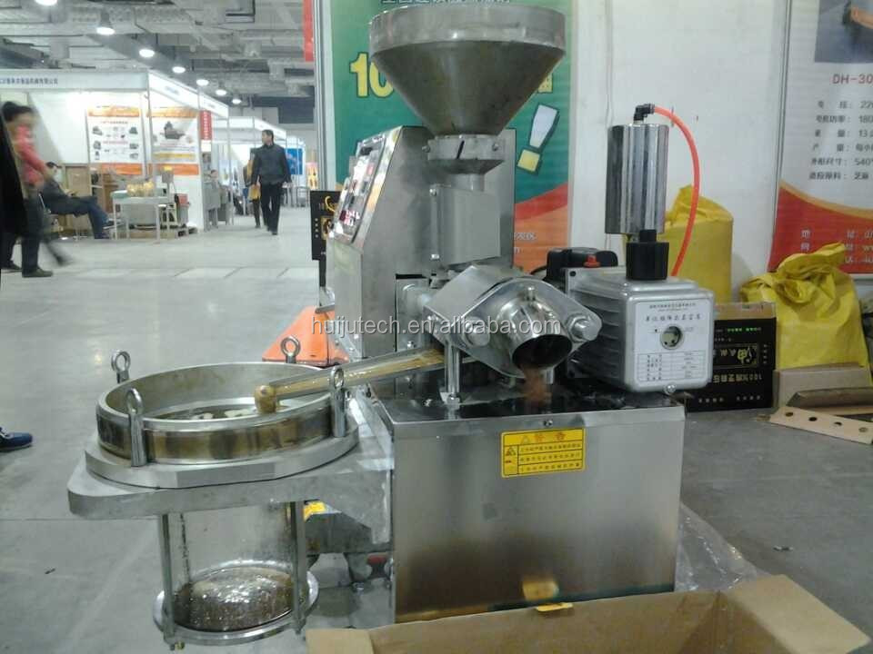 hash extraction machine