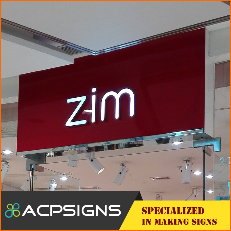 led programmable sign display board