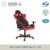 Judor New Design Gaming Office Chair, Computer Office Chair with Footrest