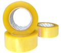 Packing adhesive tape film paper adhesive strapping gift office tape