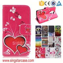 wholesalers china cell phone flip cover case for samsung galaxy tab 3 7.0