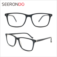 SEERONDO Fashion Latest Spectacle Frames Classical