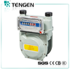 Smart Diaphragm Fuel Gas Meter With