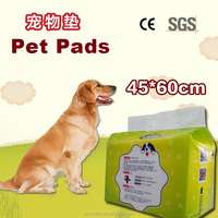 whosale OEM puppy pads pet pee sheets pet training pads