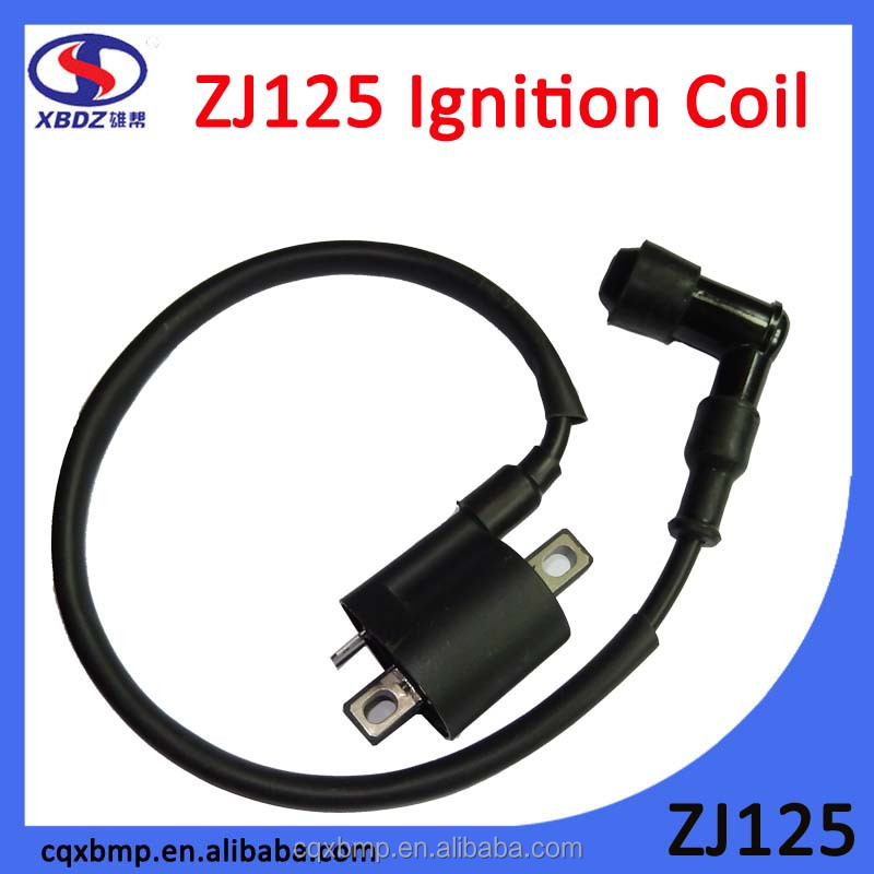 CD70 Motorcycle Ignition Coil Motor Parts