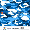 polyester cotton fabric with camouflage printing