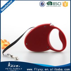 Durable OEM good quality retractable dog leash bags