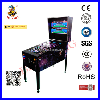 With 400+ more pinball games machine42inch/32inch LED Screen New Style Pinball Arcade Game Machine