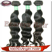 remy good quality wholesale virgin natural indian hair extensions in mumbai india
