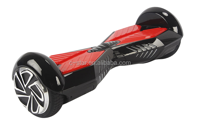 2016 remote control 8 inch dropshipping scooter hoverboard with bluetooth&LED light