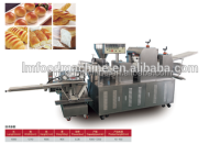 2016 newest Meat floss bread making machine/Bread Roll making machine