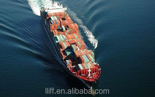 international shipping agent/ freight forwarder from China to Wilmington