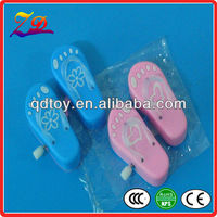 wholesale slipper funny mouse toys for kids
