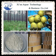 Natural Fatty acid 45% Saw Palmetto Berry powder
