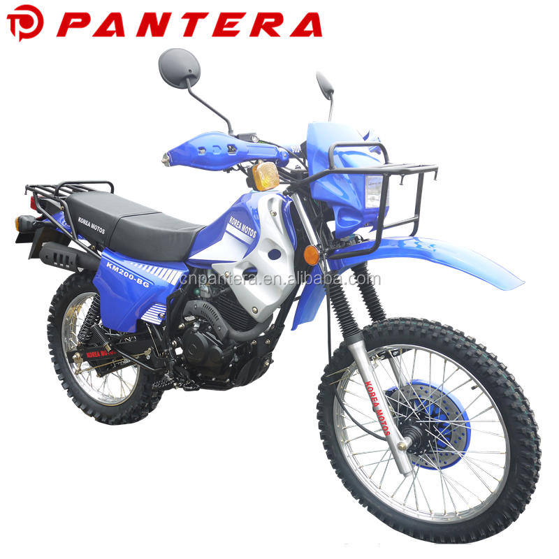 Cheap Chinese Jialing 125cc 150cc Off Road 4 Stroke Motorcycle