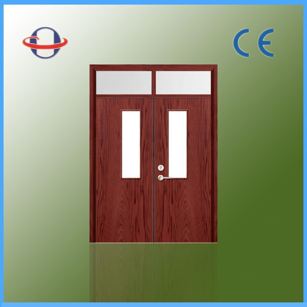 2015 qualified anti fire seal rubber for wood door
