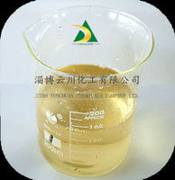 silicone oil lubricant and softener for textile