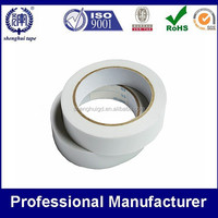 Strong adhesion Double Sided adhesive Tissue Tape