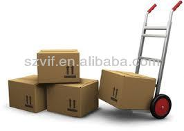 Reliable airfreight and consolidate shipping from shenzhen/Guangzhou/dongguan to BOM Bima India--Lincoln