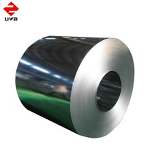 Hot Dipped zinc prime quality Galvanized Steel coils