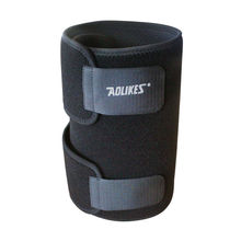 Neoprene thigh pads protector for sports