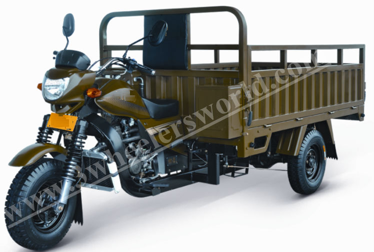 Kingway 200cc Cargo Tricycle,Adult Tricycle,Tricycle,Three wheel Motorcycle