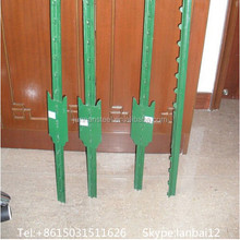 studded t post for garden fencing prices