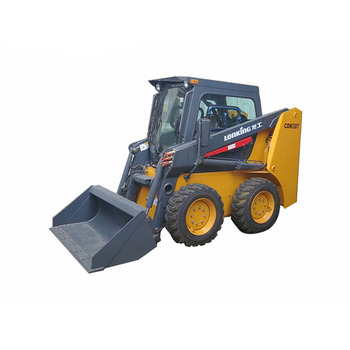 Lonking 1.2tons CDM312 wheel loader attachments