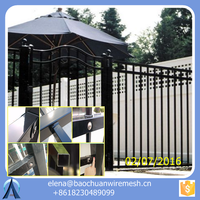 Black Fence / Hardware Home Design fence / Interior Home fence
