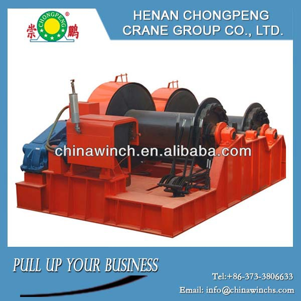 Hand Small Load Winch