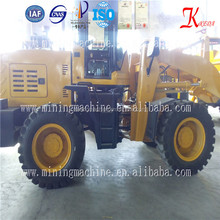 630G China Made Wheel Loader Used in Road Construction for Sale