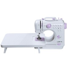 FHSM-505 Multifunction Household electric Overlock Sewing Machine