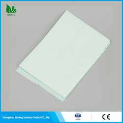 China good supplier fast delivery hospital/home underpad
