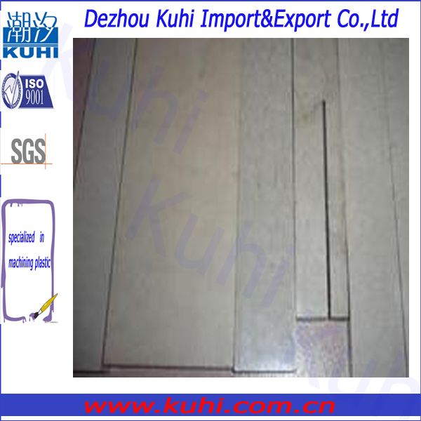 plastic nylon panels