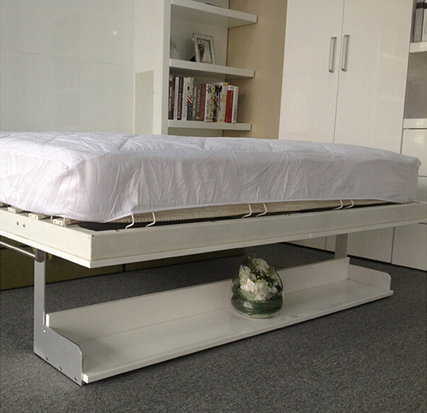 Modern Design Murphy Bed Wall Bed Pull Down Murphy Bed