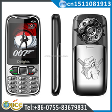 Q007cell phone with high volume 1.44 inch high sound volume mobile phones support FM Bluetooth MP3/MP4 torch light MSN,MMS,GPS