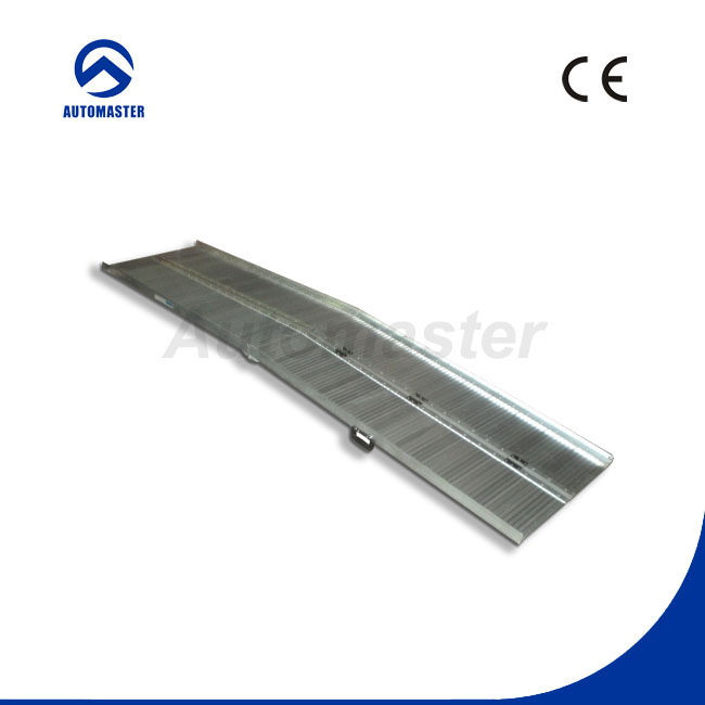 CE Approved Attached Wheelchair Ramps