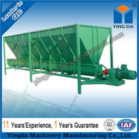 Yingda--brand best quality from henan 2015 new design of sidewall conveyor