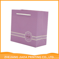Accept Custom Guaranteed Quality Unique Manually Paper Bag Making