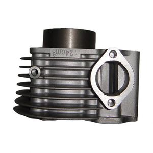 New product direct supply motorcycle cylinder and piston kit