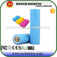 In stock! LG MH1 18650 li-ion battery flat cell lg ICR18650 3200mah 3.7v 10a battery pk Samsung ICR18650 32A 3200mah battery