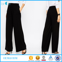 Hot Sale Summer Causal Pants Wide Leg Trousers Sex Hot Leggings
