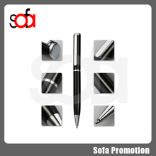 popular style and best-selling metal fountain pen for promotion gift