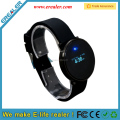 China supplier New design promotion pedometer tracker smartwatch