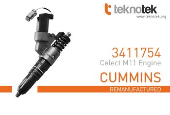 Celect Injector - 3411754 (CUMMINS)